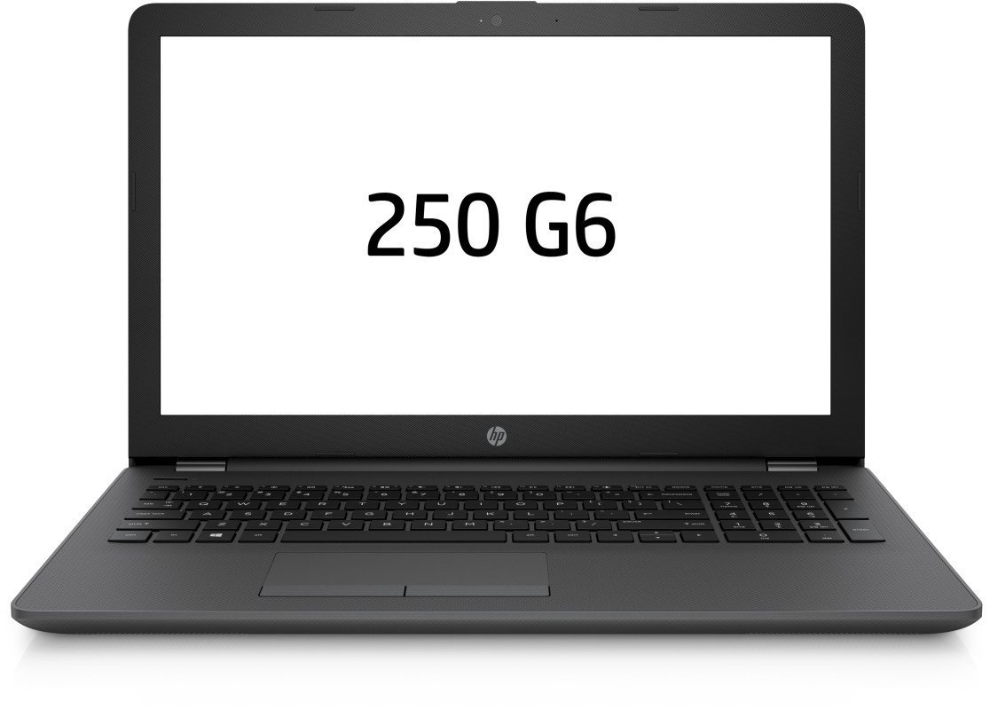 Notebook HP 250 G6 (N3710)
