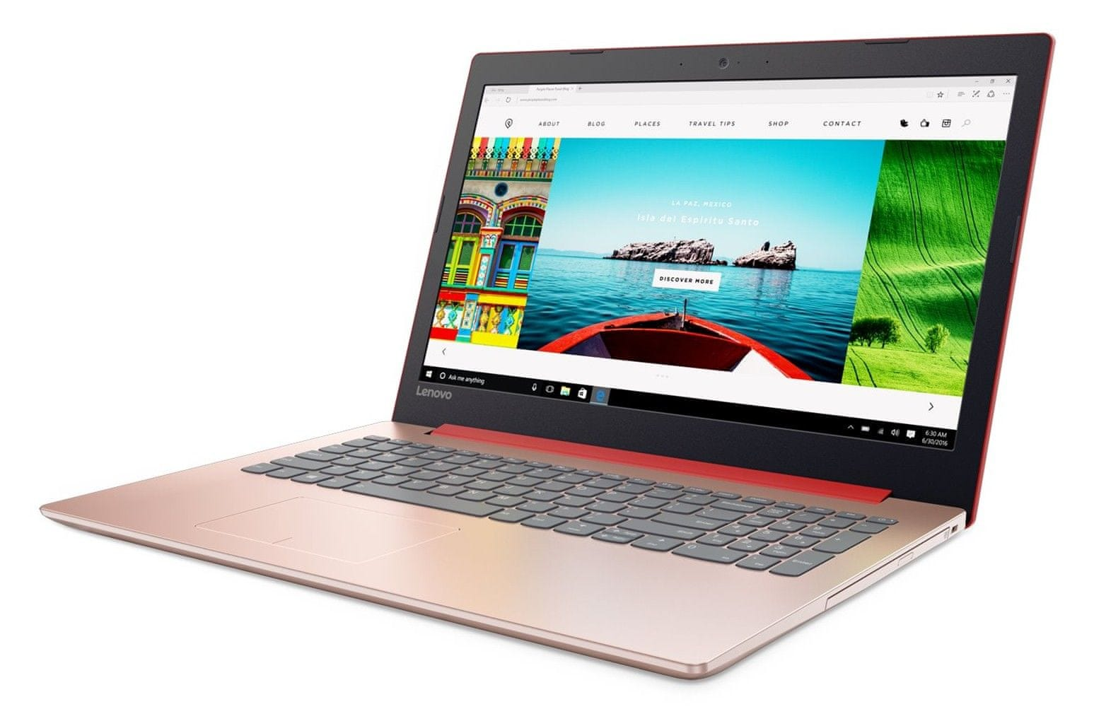 Notebook Lenovo Ideapad 320-15IAP